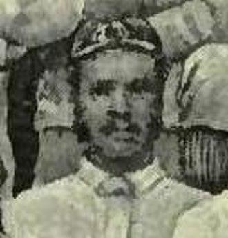 Alfred St. George Hamersley - Image: Alfred St George Hamersley