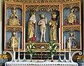 Algutsrums kyrka. Altarskåpet 06.JPG
