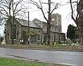 All Saints church in Dickleburgh - geograph.org.uk - 1774225.jpg