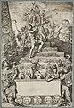 Allegorie op de overwinningen van Willem III in het jaar 1676. NL-HlmNHA 53009075.JPG