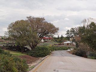 Almagor Place