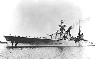 ARA Almirante Brown (C-1) - Image: Almirante Brown