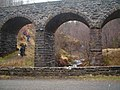 Alt an t-Saoir railway viaduct - geograph.org.uk - 142858.jpg