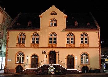 Literaturhaus Cafe Wiesbaden Fr Ef Bf Bdhst Ef Bf Bdck