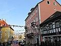 Altstadt Gernsbach nach dem Fastnachtsumzug - panoramio.jpg