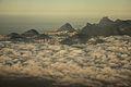 Amanhecer no Rio de Janeiro, visto do avião.jpg