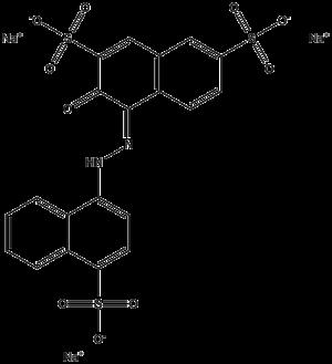 Amaranth (dye)