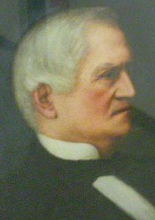 Amaziah B. James American judge