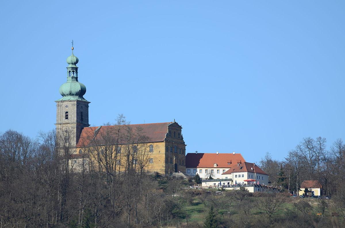 Mariahilfberg (Amberg) - Wikipedia