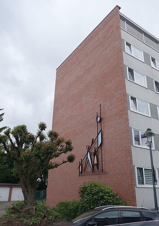 Amboßstraße 21-23, Düsseldorf-Lörick (2)