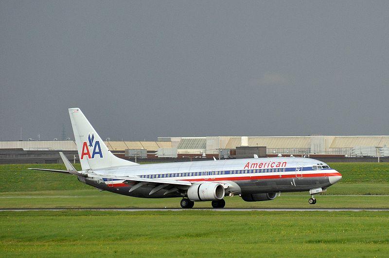 Бронирование авиабилетов в Европу снизилось на 79%