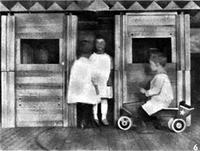 Americana 1920 Kindergarten Playing Inside of House.jpg