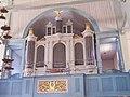 Amiralitetkyrkan organ facade.jpg