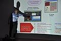 Amitava Akuli Demonstrates Technology Developed By CDAC Handheld Electronics Nose - NCSM - Kolkata 2018-04-23 0261.JPG