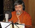 Amol Palekar TeachAIDS Recording 2009.jpg