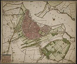 Plaatsen Rond Amsterdam.Geschiedenis Van Amsterdam Wikipedia