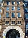amsterdam - marnixstraat atva poort eethuis