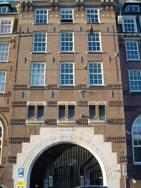 File amsterdam marnixstraat atva poort for Amsterdam poort