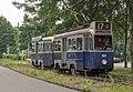 Amsterdam Museum Tram 909 richting Haarlemmermeerstation (30062522396).jpg
