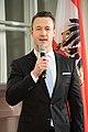 Amtsübergabe an Finanzminister Gernot Blümel (49345324143).jpg