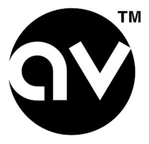 Amusement Vision - Image: Amusement Vision logo