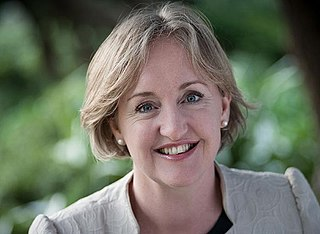 Amy Adams (politician) New Zealand politician
