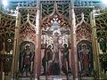 Anônimo - Retábulo (Crucificação com anjos e santos).jpg