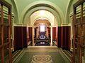 An internal shot of the Johannesburg City Hall (now Gauteng Legislature) Entrance.jpg