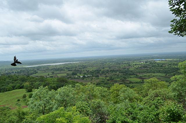Ananthgiri Hills, Hyderabad