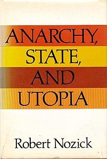 <i>Anarchy, State, and Utopia</i>