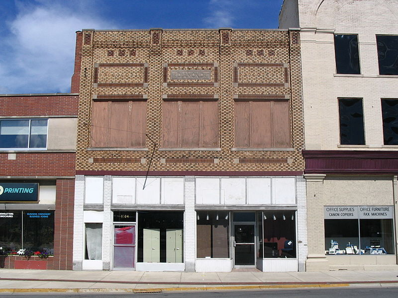 File:Anderson, IN - Diamond Building.JPG