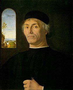 Andrea Solario - Portrait of a Man - WGA21608.jpg