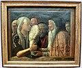 Andrea mantegna, presentazione di gesù al tempio, 1465-66 ca. 01.JPG