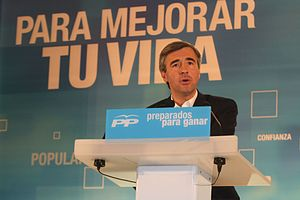 Angel Acebes %28Jornadas Para Mejorar tu Vida%2C Barcelona%2C noviembre de 2007%29