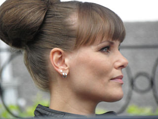 Angela Schijf Dutch actress