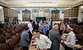 Anniversary of Ruhollah Khomeini, Yusef Abad Synagogue - 30 May 2018 29.jpg
