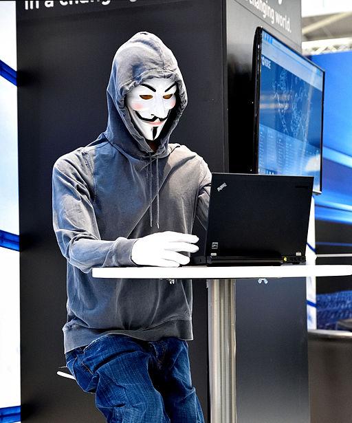 Anonymous – CeBIT 2016 00
