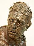 Antoine Bourdelle - The Painter Ingres.jpg