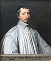 Antoine Singlin - Philippe de Champaigne - Getty Museum - without frame.jpg