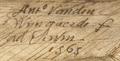 Anton van den Wyngaerde (1565) firma.png