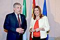 Antonio Tajani y Susana Díaz - 14.04.03-Entrevista-2-Vicepresidente UE.jpg
