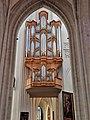 Antwerpen, Kathedrale Onze Lieve Vrouwe (Metzler-Orgel) (2).jpg
