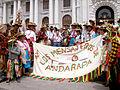 Anuncian carnaval de Andahuaylas (6926391377).jpg
