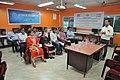 Anupam Chanda Conducting Professional Training Programme On Cyber Security - CDAC-NCSM - Kolkata 2017-12-12 6201.JPG