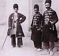Anushiravan with guard.jpg