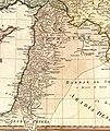Anville, Jean Baptiste Bourguignon. Turkey in Asia. 1794 (EA).jpg