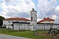 Apollonia-Bildstock bei der Kuenringer-Kaserne, Weitra.jpg