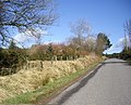 Approach to Kilroy Cottage - geograph.org.uk - 1224896.jpg