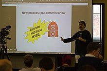 April 5, 2012 Wikimedia Foundation Monthly Metrics Meeting-2680.jpg