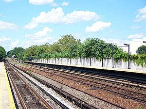 Aqueduct–North Conduit Avenue (IND Rockaway Line)